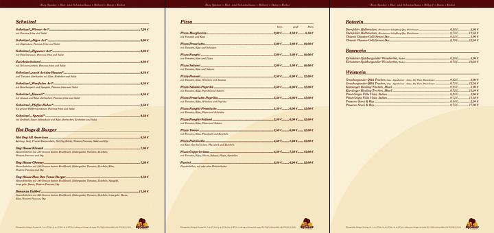 Ticket Restaurant Adresse