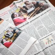 STARK in der Presse