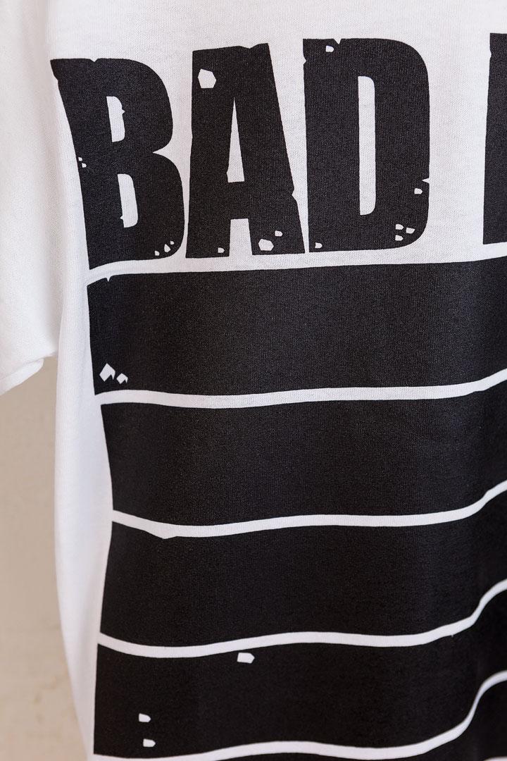 T-Shirt Punkrock Siebdruck