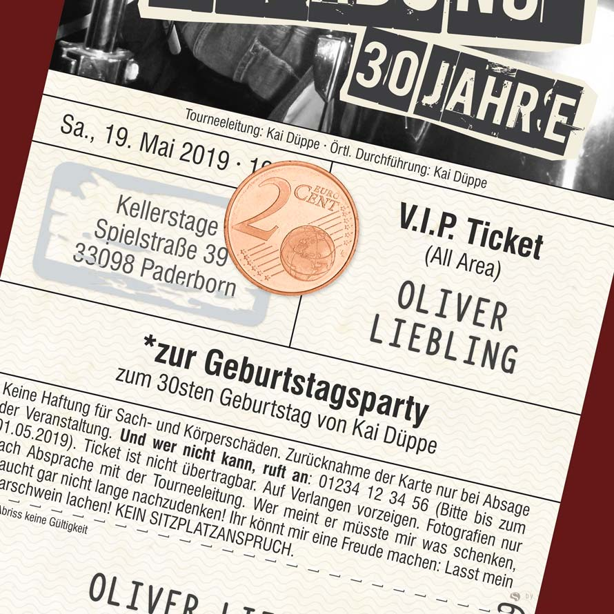Einladung_Konzertkarte_Rubbel-Label